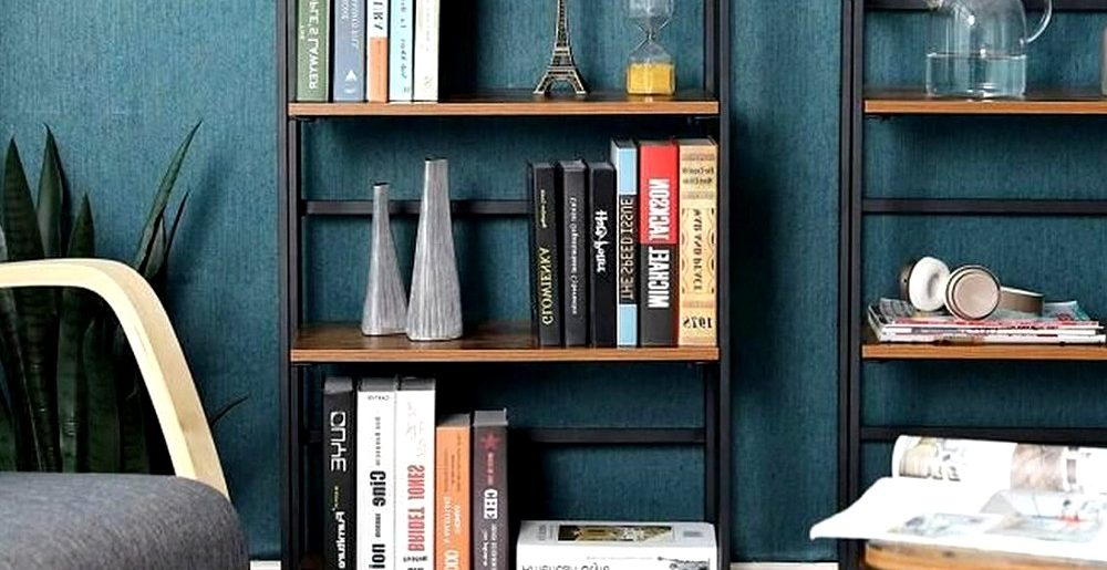 Comment choisir et installer ses étagères ?
